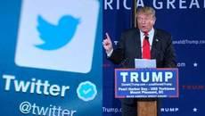 Những phụ nữ ông Trump 'theo' trên Twitter là ai?
