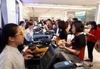 Zara, H&M đổ bộ: Bất ngờ cơn khát hàng hiệu dân Hà Thành