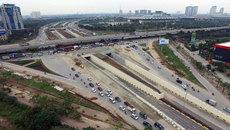Hà Nội: Đường Khuất Duy Tiến – Nguyễn Xiển được xây cao ốc tối đa 50 tầng