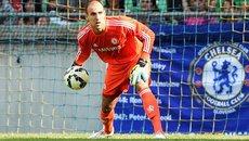 Chuyện lạ về gã thủ môn Chelsea 7 năm không bắt trận nào