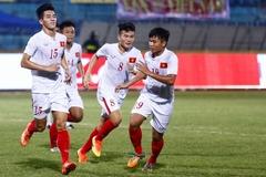 U19 Việt Nam xếp trên cả Hàn Quốc, Thái Lan