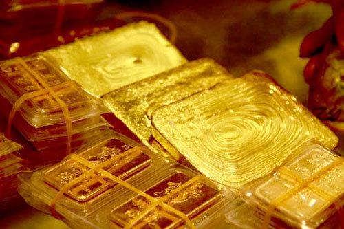 Giá vàng hôm nay 10/11: USD suy yếu, vàng được đà tăng nhanh