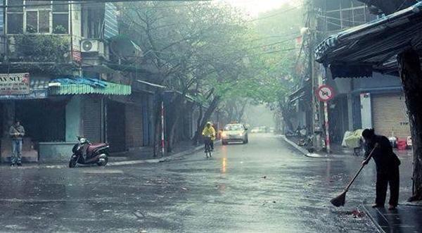 Dự báo thời tiết Hà Nội, Đà Nẵng 3 ngày tới