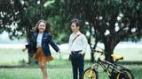 Siêu đáng yêu với cover 'Em gái mưa' phiên bản tình bạn nhí
