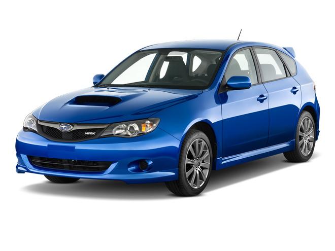 5 loại xe hơi 'chất phát ngất' dành cho người mới lái xe