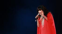 Thanh Lam biểu diễn trong Liên hoan âm nhạc châu Âu