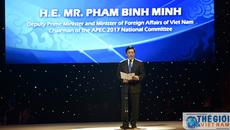 APEC 2017: Vì thành công của cộng đồng doanh nghiệp