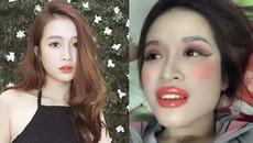 Cô gái xinh đẹp hóa Thị Nở nhờ tài make-up 'thần sầu' của bạn trai