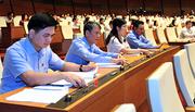 Quốc hội yêu cầu rà soát toàn bộ dự án BOT
