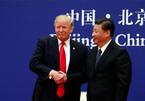 Nhìn lại chuyến thăm của ông Trump tới Trung Quốc
