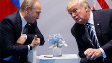 Hai ông Trump và Putin sẽ bàn gì ở Đà Nẵng?