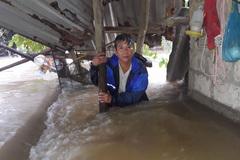 Hàn Quốc viện trợ 1 triệu USD cho VN khắc phục hậu quả bão