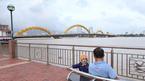 Thủ tướng Lý Hiển Long đăng ảnh sông Hàn khi tới Việt Nam