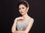Thuỳ Dung đẹp lộng lẫy trước chung kết Miss International 2017