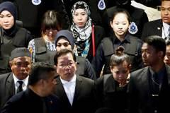 Quá nhiều hạn chế khi điều tra vụ 'Kim Jong Nam'