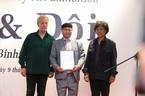 Triển lãm tranh lớn nhất được tổ chức tại Bảo tàng Hà Nội