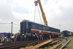 Lương thấp, nhân viên đường sắt ồ ạt bỏ việc