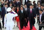 Chủ tịch Trung Quốc Tập Cận Bình tới Đà Nẵng
