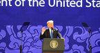Bài phát biểu của Tổng thống Mỹ nói đến Hai Bà Trưng