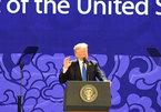 Toàn văn phát biểu của Tổng thống Mỹ tại APEC CEO Summit