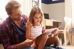 13 bí quyết dạy trẻ đọc sách
