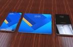 Galaxy X với màn hình gập đôi như cuốn sổ trông thế nào?