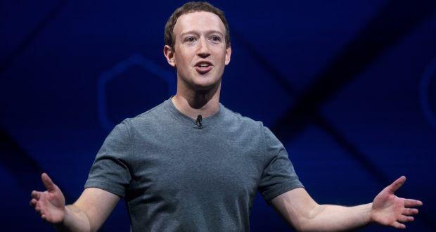 Facebook,Mark Zuckerberg,giới siêu giàu