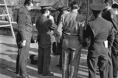 Trùm điệp viên Mỹ trong chiến tranh Triều Tiên bị quên lãng