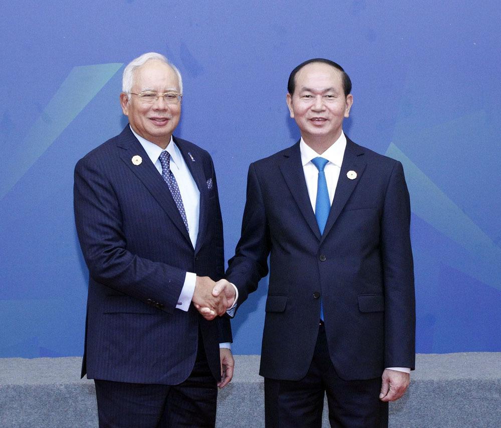 Chủ tịch nước chủ trì Đối thoại lãnh đạo APEC với ABAC