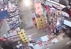 Giằng co với 2 tên cướp, chủ cửa hàng bị bắn tử vong