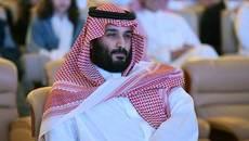 Vén màn bê bối thụt két hơn 100 tỷ đô ở Ảrập Xê-út
