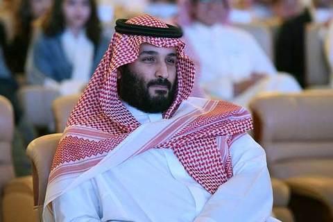 Vén màn bê bối thụt két hơn 100 tỷ đô ở Ả rập Xê út