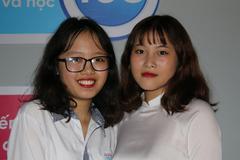 Nữ sinh Lạng Sơn làm sổ tay nhận diện tội phạm buôn bán người