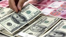 Tỷ giá ngoại tệ ngày 11/11: USD dao động trong lo lắng