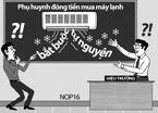 Xử lý hàng loạt khoản lạm thu sau khi kiểm tra 764 trường ở Hà Nội