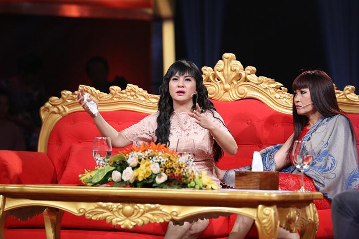 Mới cưới Thái Hòa được 7 ngày, Cát Phượng đã đòi ly dị