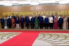 APEC và góc nhìn từ châu Âu