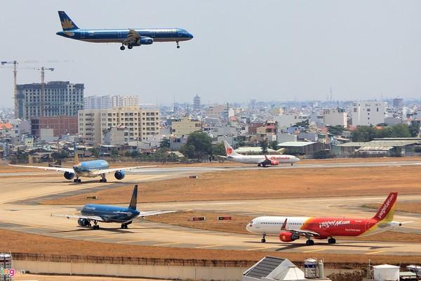 Bộ trưởng GTVT: Sẵn sàng phương án xây nhà ga T4 sân bay Tân Sơn Nhất