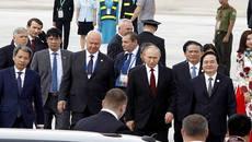Thế giới 24h: Các nguyên thủ siêu cường tấp nập tới Việt Nam