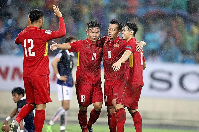 '. Việt Nam vs Afghanistan: HLV Park Hang Seo có thể làm gì? .'