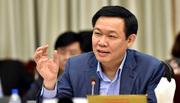 Khảo sát chính sách tiền lương tại Văn phòng TƯ Đảng