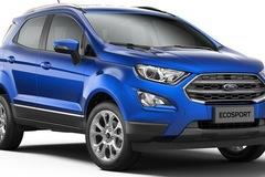 Ford EcoSport 2018 giá hơn 200 triệu đồng đang bán 'chạy như tôm tươi'
