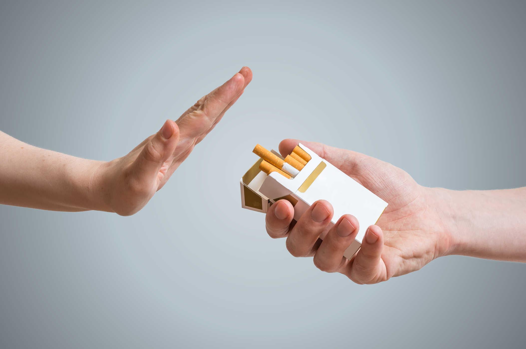 thuốc lá,sức khỏe