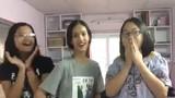 Mê 'Vietnam's Next Top Model' nhóm học sinh cấp 2 tổ chức trận chung kết kịch tính như thật