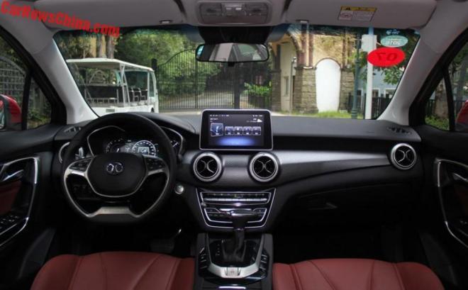 ô tô giá rẻ,ô tô Trung Quốc