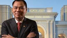 Con trai Trần Bắc Hà từ chức, nhà cựu Thứ trưởng giàu thêm triệu USD