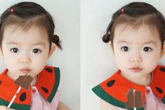 Loạt ảnh đáng yêu của 'thánh biểu cảm' đốn tim dân mạng xứ Hàn