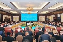 Tuyên bố chung Hội nghị liên Bộ trưởng Ngoại giao-Kinh tế APEC