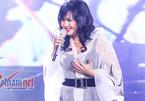 Khán giả mê đắm khi Thanh Lam hát hit của NSND Lê Dung