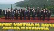 Khai mạc Hội nghị các nhà Lãnh đạo kinh tế APEC